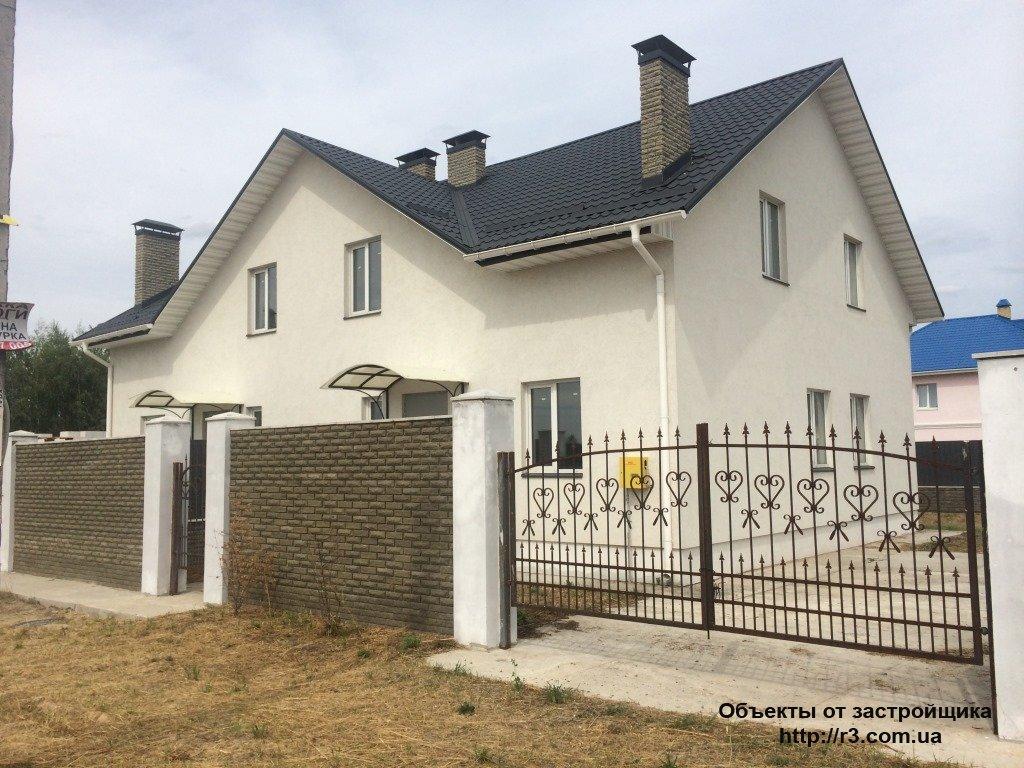 Дуплекс в Буче, ул.Героев Крут
