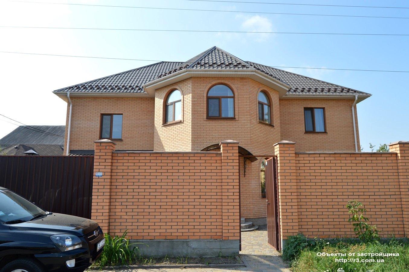 Дом в Ворзеле с ремонтом 286 кв.м.