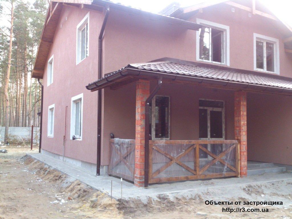 Дом-дуплекс в ЛЕСНОЙ БУЧЕ, в окружении СОСЕН, ул. Малиновского
