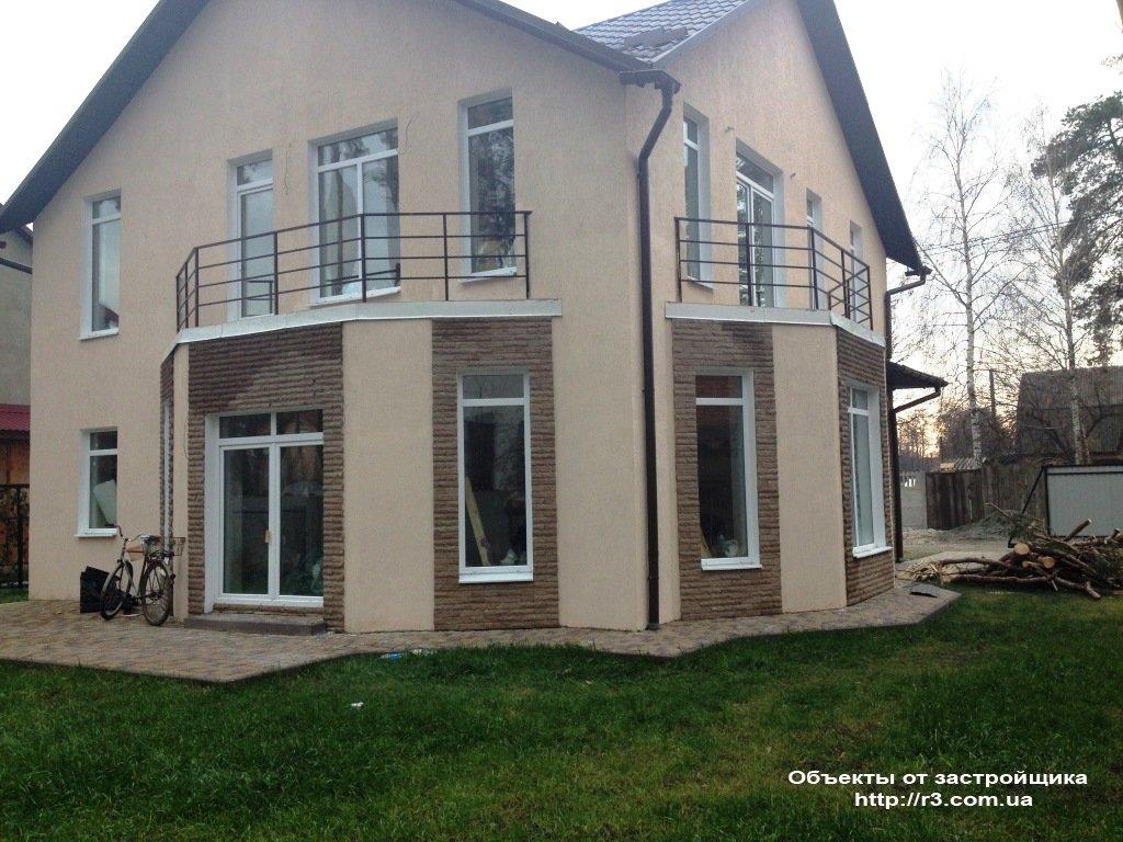 Дом в Ирпене, ул.Варшавская с ремонтом