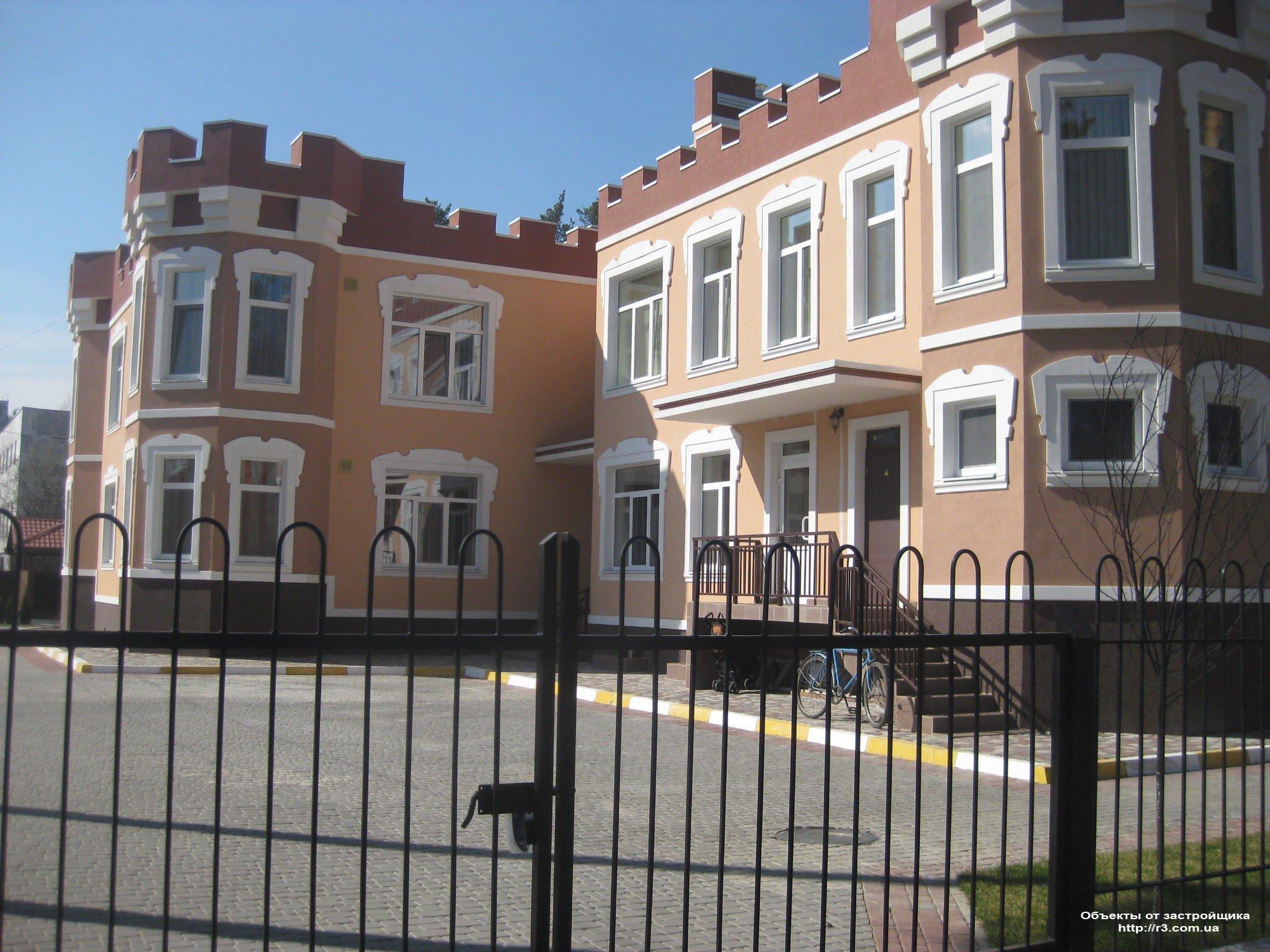 Детский сад №7, ул.9-ая линия, в Ирпене