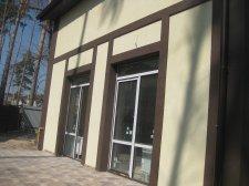 Дом в Ирпене, ул. Б.Хмельницкого в соснах