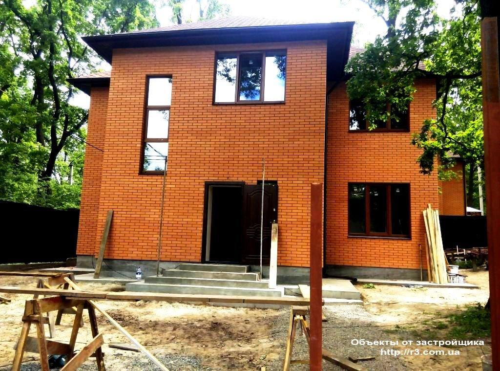 Продается шикарный дом Ирпене, ул.Гайдамацкая