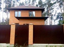 Дом в Ирпене, 135 000у.е., 130 кв.м.