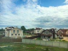 """Дом в Ворзеле (КГ """"Гранд Виллас"""") 160кв.м. 90 000у.е."""