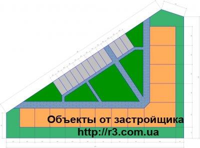 Таунхаусы в Стоянке от 34 000у.е.