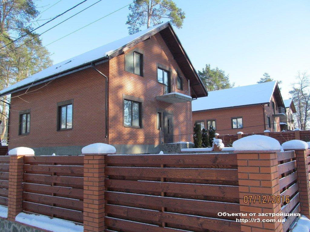 Огромный дом в лесной части Ирпеня+гараж.