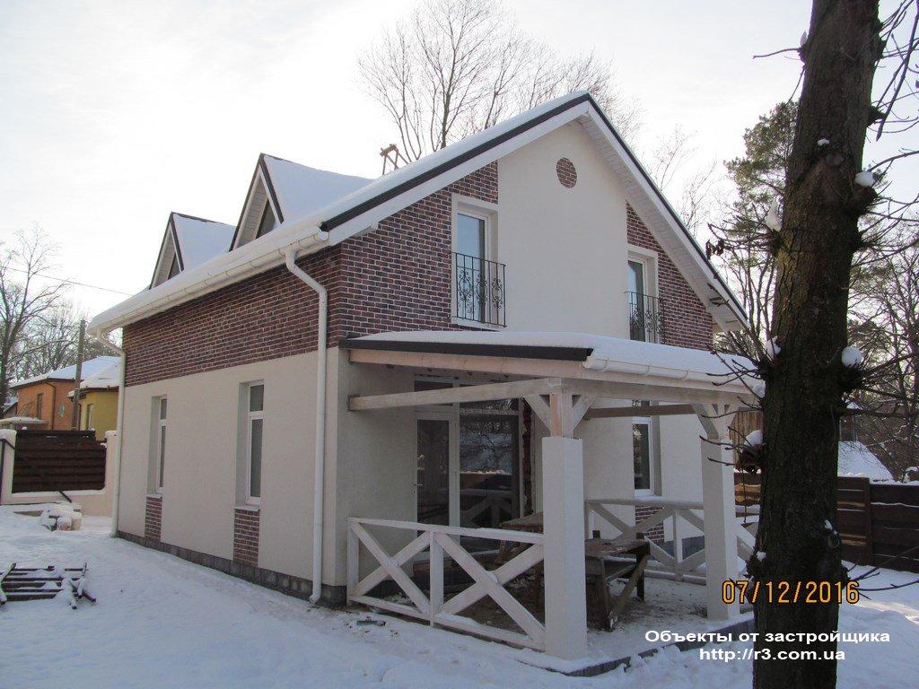 Дом в Ирпене 125кв.м. 5 соток земли.