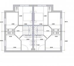 Новый Дуплекс в Буче 115 кв.м., 2,5 сотки