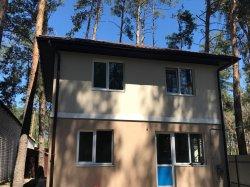 Дом с участком в Ирпене от собственника за 62 000у.е.!