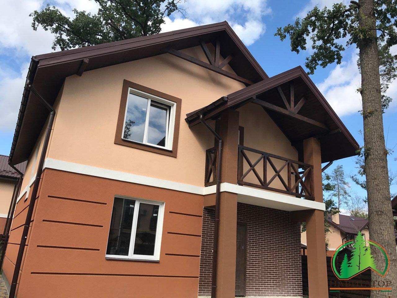 Дом в престижном коттеджном городке Ирпеня