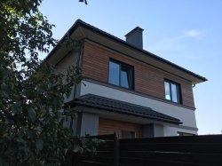 Дом в Буче, 166 кв.м., 10+ соток земли, 112 000у.е.