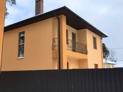 Кирпичный дом в Ирпене (возле Адмирал Клуба) 120 кв.м.