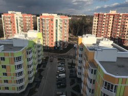 """ЖК """"СИНЕРГИЯ 2"""" Новая квартира по СУПЕР цене 18 500у.е."""