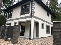 Шикарный дом в Буче (Лесная часть)