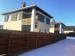 Дом 140 кв.м., 4 сотки, отличное месторасположение, 77 000у.е.