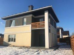 Дом 140 кв.м., 4 сотки, отличное месторасположение, 76 000у.е.