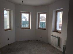 Дом в Романовке 9 соток, 160 кв.м., 118 500у.е.