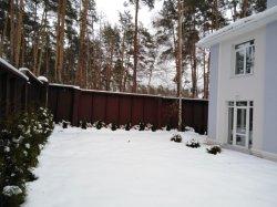 Дом в уютном месте Бучи 115 кв.м., 3.5 сотки