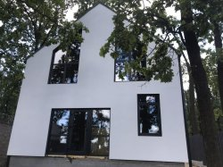 Дом в Ирпене, 140 кв.м., участок 5 соток.